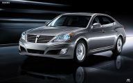 Hyundai Luxury Cars 29 Widescreen Car Wallpaper