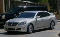 Hyundai Luxury Cars 3 Wide Car Wallpaper