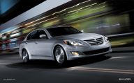 Hyundai Luxury Cars 35 Free Hd Wallpaper