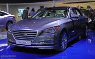 Hyundai Luxury Cars 36 Free Wallpaper