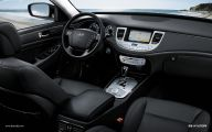 Hyundai Luxury Cars 43 Car Desktop Wallpaper