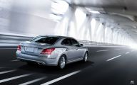 Hyundai Luxury Cars 9 Desktop Background