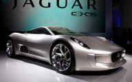 Jaguar Latest Model 13 Free Wallpaper