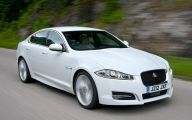 Jaguar Latest Model 19 Widescreen Wallpaper