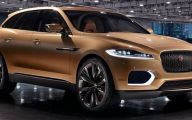 Jaguar Latest Model 28 High Resolution Wallpaper