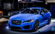 Jaguar Latest Model 6 Background