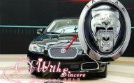 Jaguar Metal Car 17 Car Desktop Background