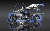 Jaguar Metal Car 25 Free Wallpaper