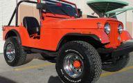 Jeep 4 Wheel Drive 13 Desktop Background