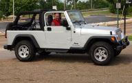 Jeep 4 Wheel Drive 2 Cool Wallpaper