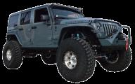 Jeep 4 Wheel Drive 5 High Resolution Wallpaper