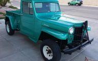 Jeep 4 Wheel Drive 7 Car Desktop Wallpaper