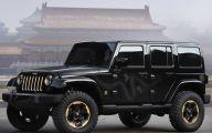 Jeep Vehicle 12 Desktop Background
