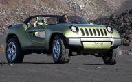 Jeep Vehicle 16 Cool Car Hd Wallpaper