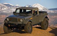 Jeep Vehicle 20 Widescreen Car Wallpaper