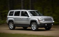 Jeep Vehicle 21 Wide Wallpaper