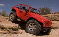Jeep Vehicle 24 Car Desktop Background