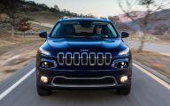 Jeep Vehicle 3 Free Hd Wallpaper