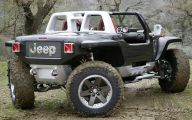 Jeep Vehicle 33 Cool Wallpaper
