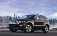 Jeep Vehicle 5 Car Background