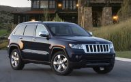 Jeep Vehicle 6 High Resolution Wallpaper