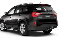 Kia Prado 13 Widescreen Car Wallpaper