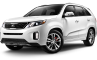 Kia Prado 8 Hd Wallpaper