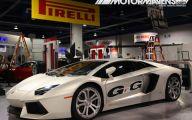 Lamborghini Arcade Display 33 Widescreen Car Wallpaper