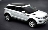 Land Rover 4W D 18 High Resolution Wallpaper