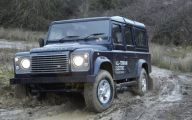 Land Rover 4W D 20 Free Car Wallpaper