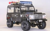 Land Rover 4W D 8 Background