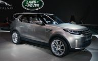 Land Rover Discovery Sport 12 Car Background Wallpaper