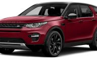 Land Rover Discovery Sport 13 Background
