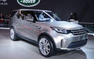 Land Rover Discovery Sport 14 Car Desktop Wallpaper