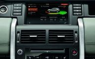 Land Rover Discovery Sport 16 Desktop Background