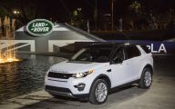 Land Rover Discovery Sport 17 Cool Wallpaper