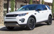 Land Rover Discovery Sport 2 Cool Hd Wallpaper