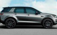 Land Rover Discovery Sport 21 Car Desktop Wallpaper