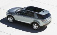 Land Rover Discovery Sport 23 High Resolution Car Wallpaper