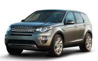 Land Rover Discovery Sport 26 Widescreen Wallpaper