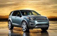 Land Rover Discovery Sport 28 Free Car Wallpaper
