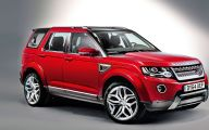 Land Rover Discovery Sport 29 Free Car Wallpaper
