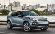 Land Rover Discovery Sport 32 High Resolution Car Wallpaper