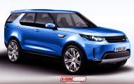 Land Rover Discovery Sport 34 Widescreen Car Wallpaper