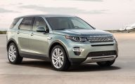 Land Rover Discovery Sport 5 Cool Hd Wallpaper