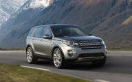 Land Rover Discovery Sport 7 Desktop Background