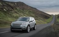Land Rover Discovery Sport 8 Background