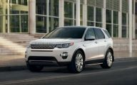 Land Rover Discovery Sport 9 Cool Car Hd Wallpaper