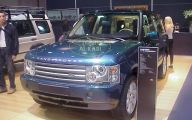 Land Rover Mall Display 35 Cool Hd Wallpaper