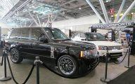 Land Rover Mall Display 6 Cool Car Hd Wallpaper